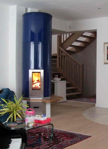 Karniafire produzione stufe a legna ed elettriche in - Stufa ad accumulo prezzi ...